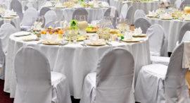 Organizacja wesela – kilka porad, które mogą uratować Twoje wesele